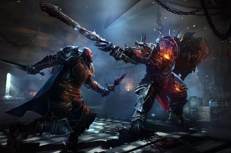 《堕落之王2》确认将登陆PC和次世代主机