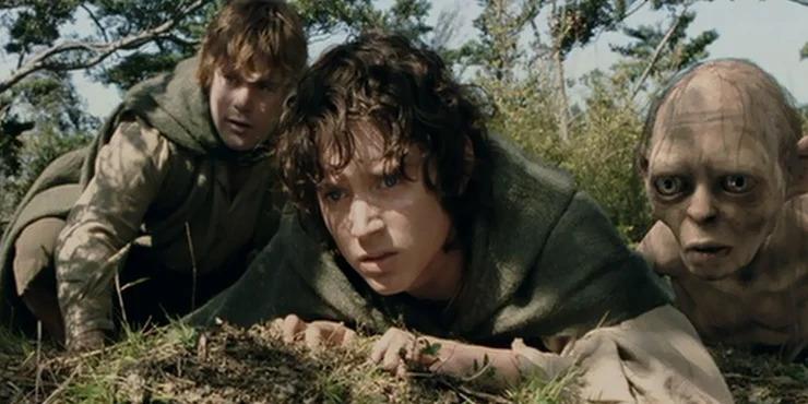 导演曾想让弗罗多在《指环王》结局中杀掉咕噜