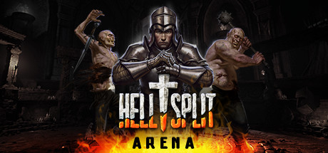 《地狱分割:竞技场》英文免安装版