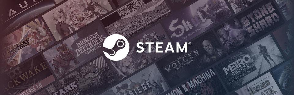 疫情期间Steam管理带宽 过去3天游玩的游戏才自动更新