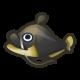 《集合啦!动物森友会》鲶鱼图鉴