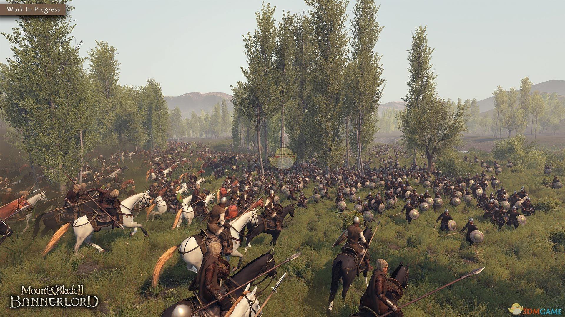 《骑马与砍杀2》主线任务攻略 复兴帝国/龙旗任务详解