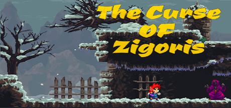 《齐戈里的诅咒》英文免安装版