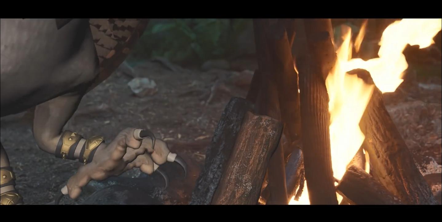 派拉蒙发布《刺猬索尼克》删减片段 揭示蓝刺猬童年