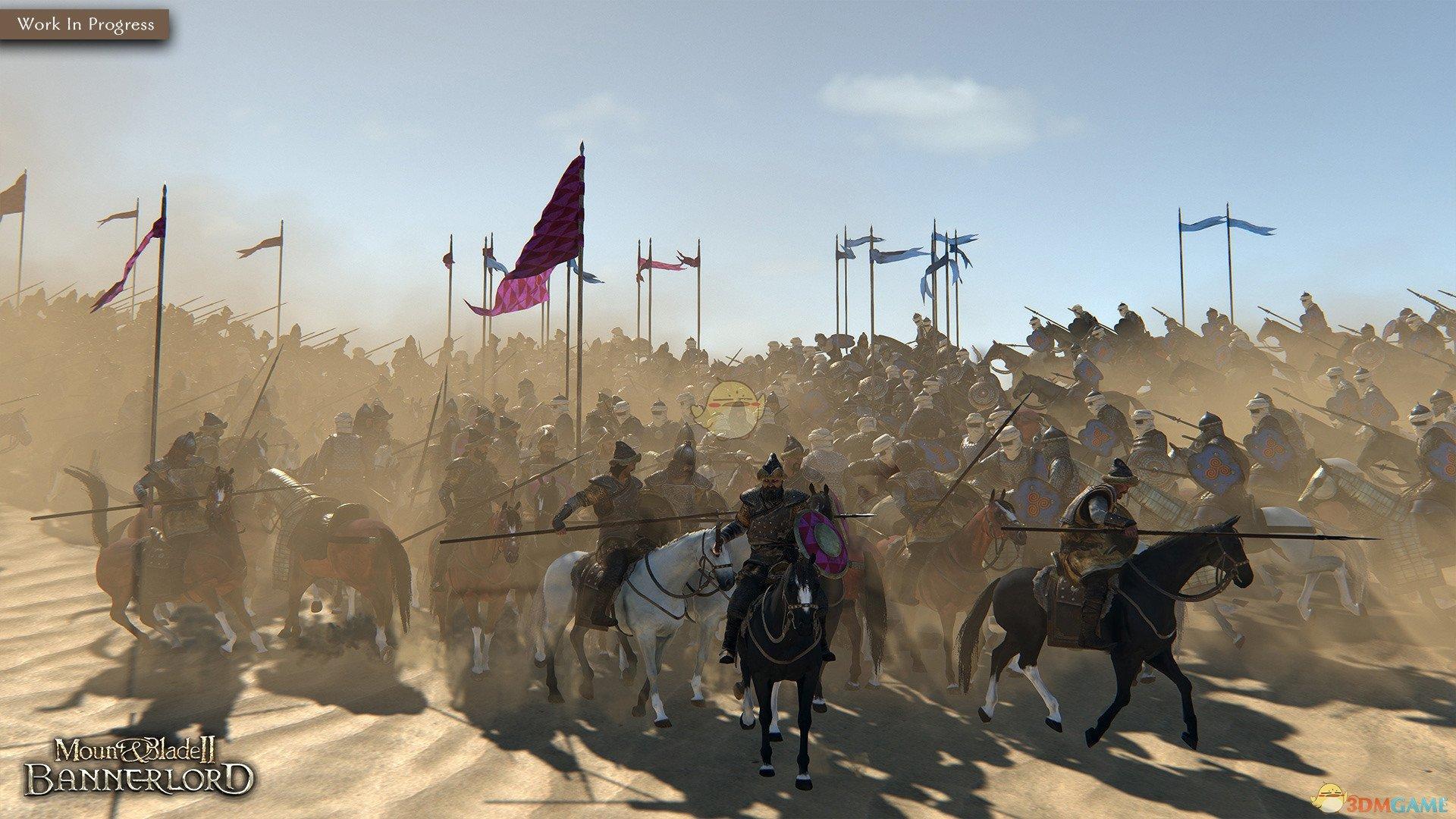 《骑马与砍杀2》黄金野猪兵团势力详解