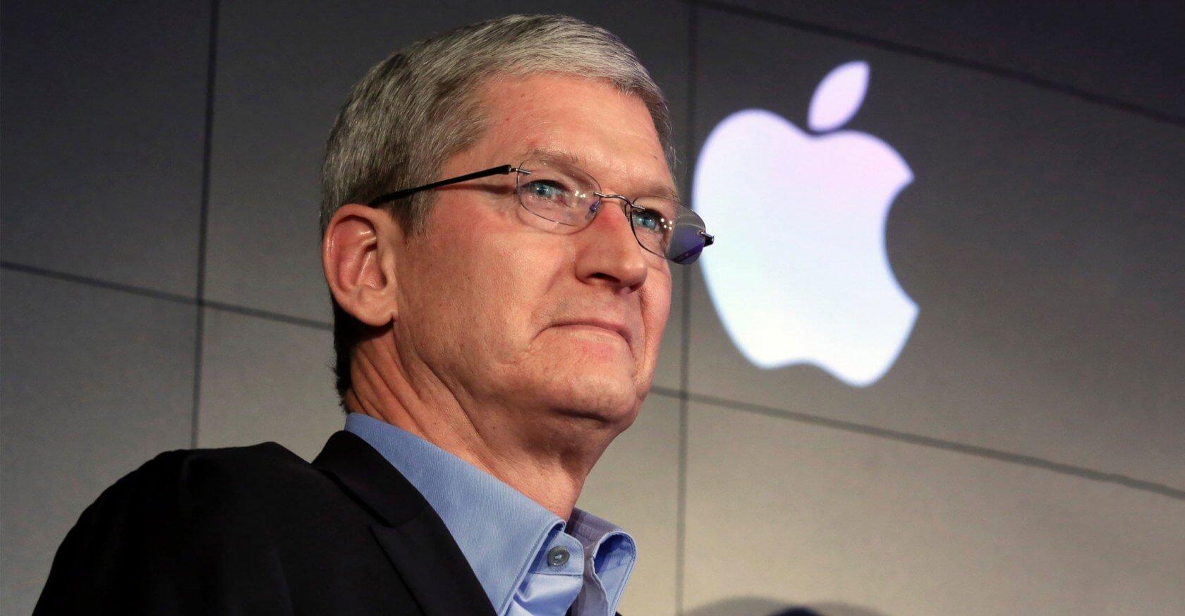 苹果公开在中国捐款数额 疫情期间总捐赠达5000万元