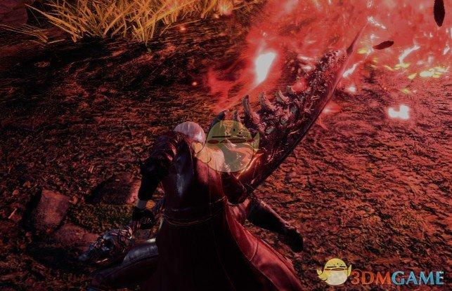 《怪物猎人:世界》斯巴达魔剑MOD