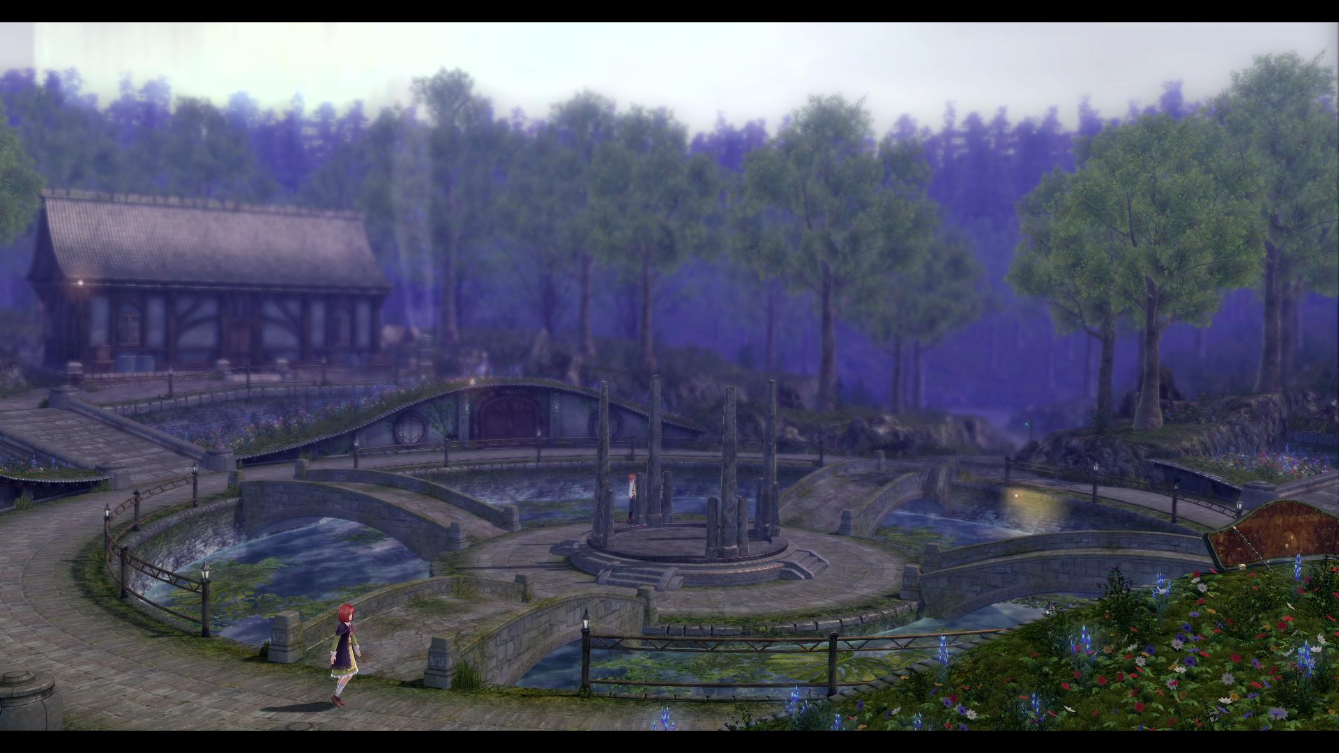 《闪之轨迹 4》现已上架Steam平台 预计2021年发售