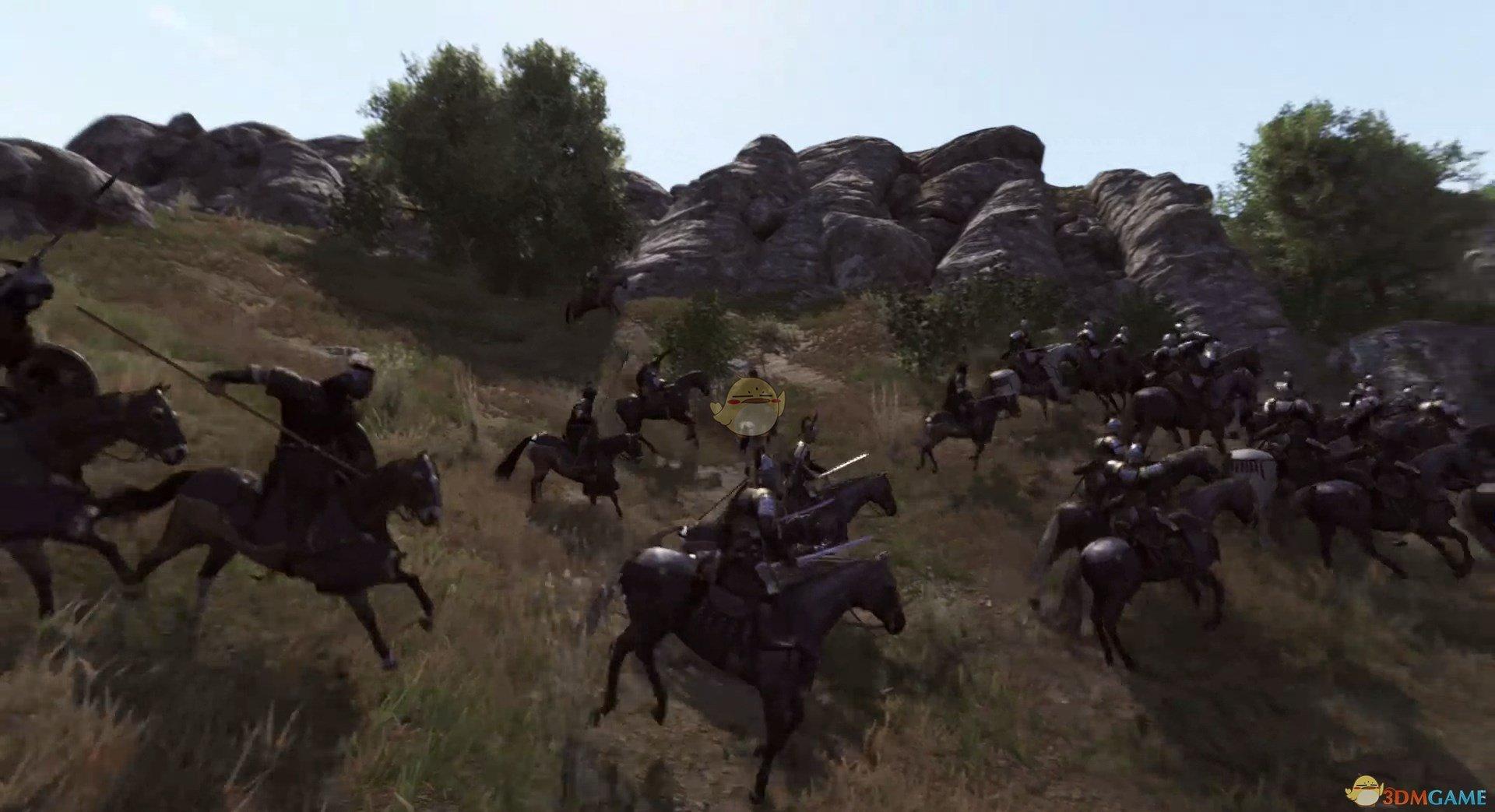《骑马与砍杀2》队友NPC选择心得分享