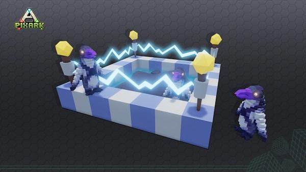 《PixArk(方块方舟)》两周年版本上线,纪念版披风显王者之风!