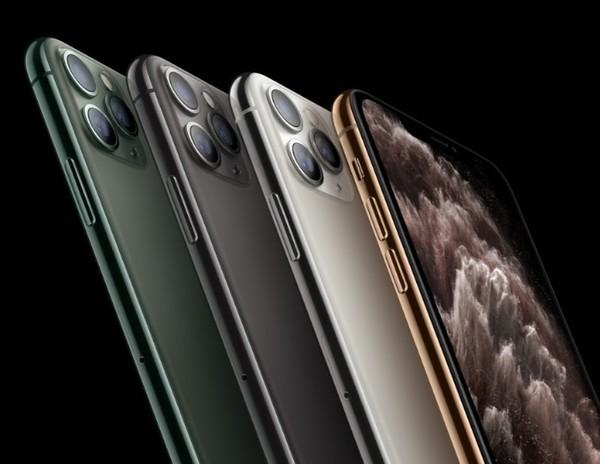iPhone 11全线降价!降价幅度高达1600元