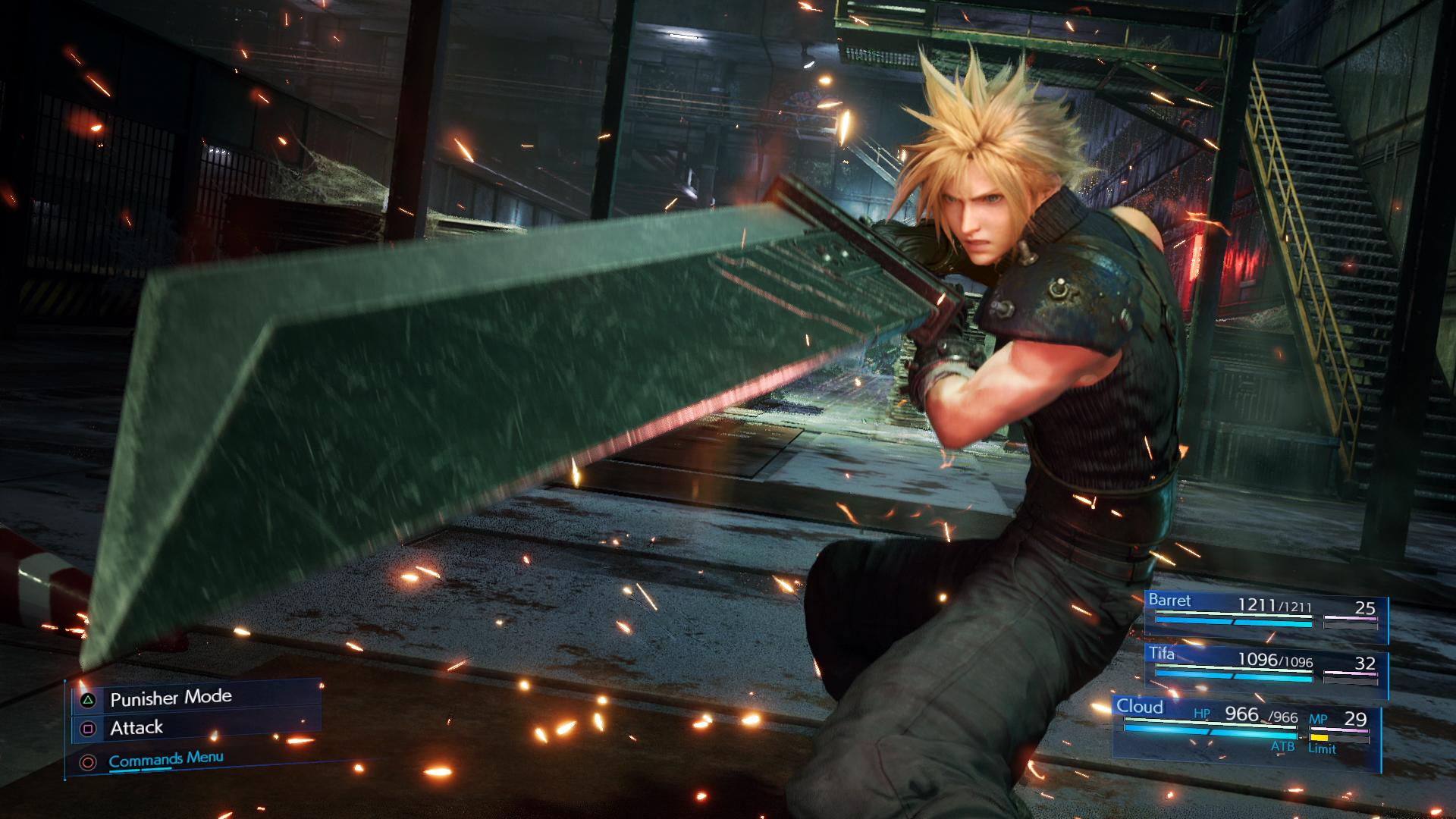 《最终幻想7重制版》会不会登陆PC?外媒:很有可能