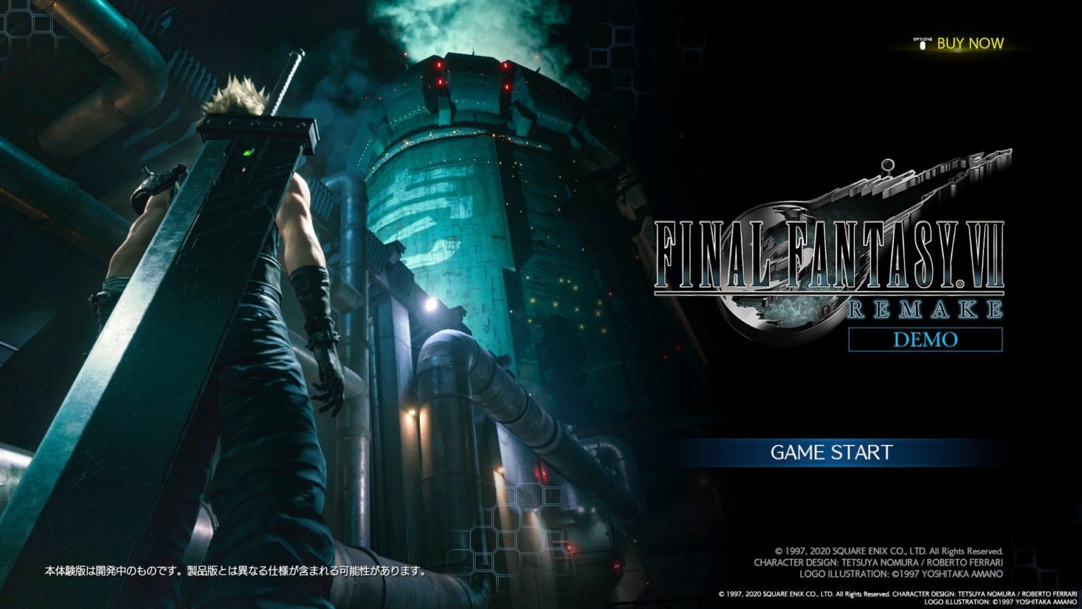 手工高玩展示克劳德招牌巨剑纸壳版 迎接《FF7重制版》发售