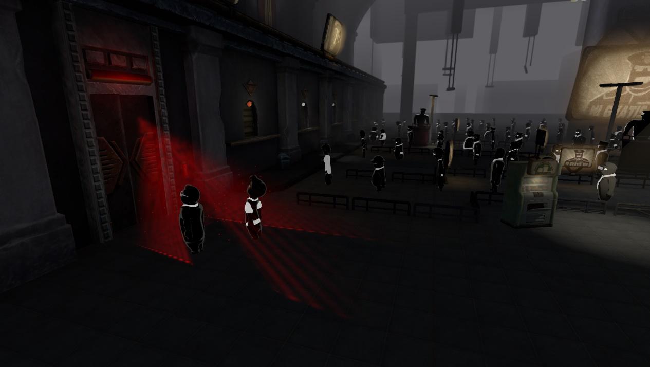 反乌托邦游戏《旁观者2》将在4月9日登陆Xbox商店