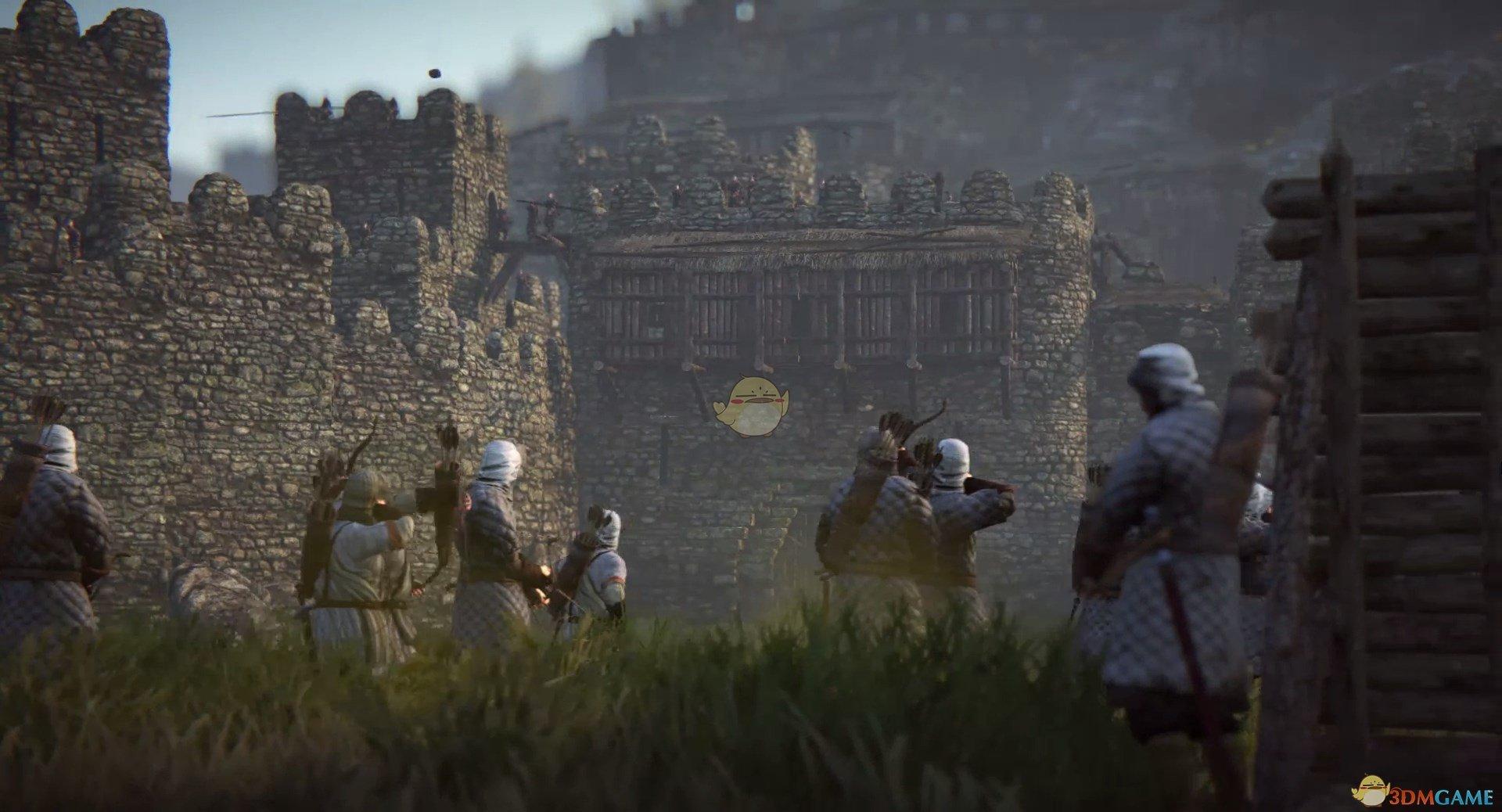 《骑马与砍杀2》游戏建厂心得分享