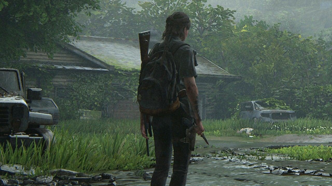 索尼宣布预购《最后的生还者2》的玩家将自动收到退款