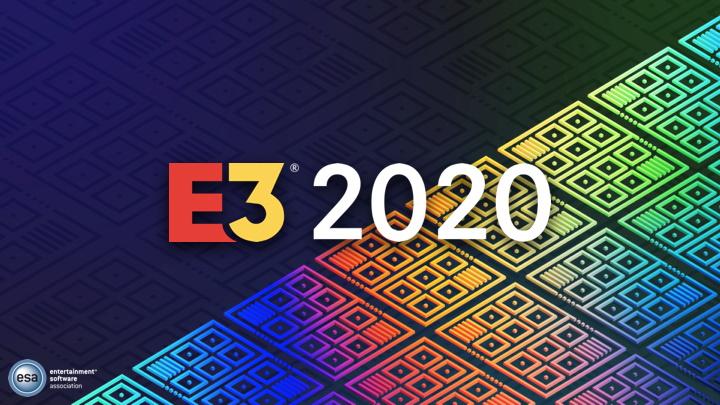 E3 2020全面取消!举办方宣布不会举办线上展览