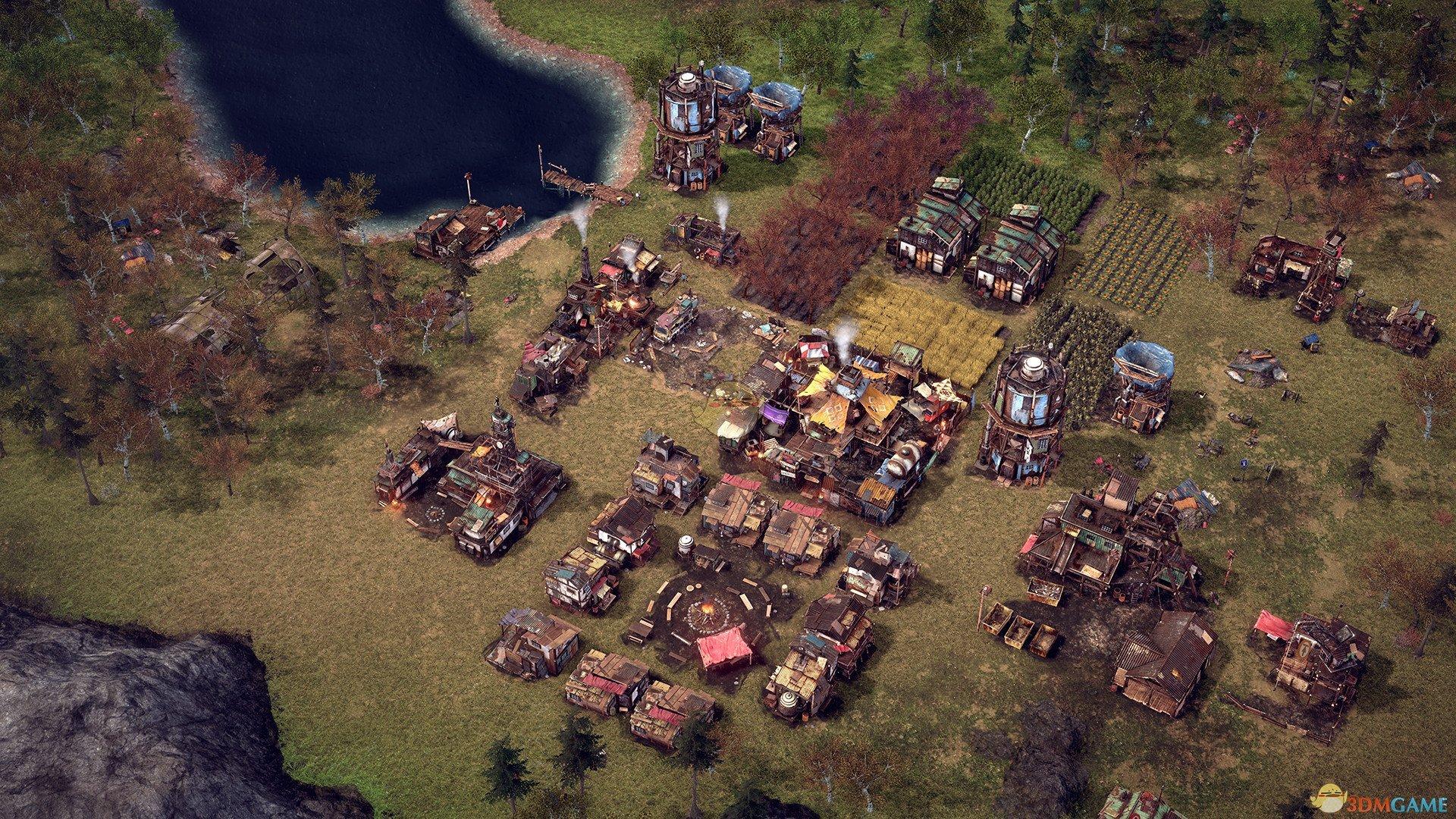 《末日地带:与世隔绝》游戏特色介绍