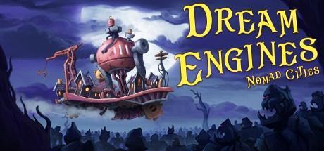 《梦幻引擎:移动城市》英文免安装版