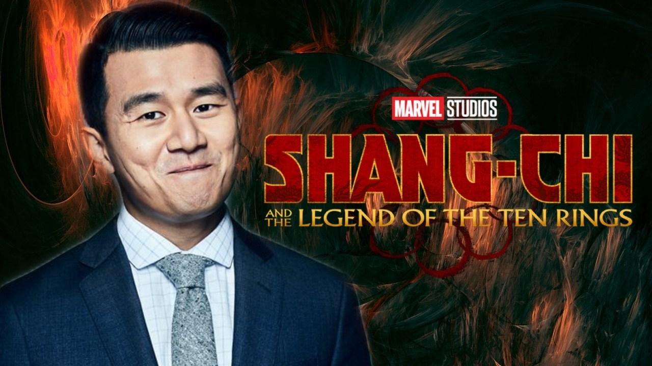 《尚气》新卡司:马来西亚华裔喜剧演员钱信伊
