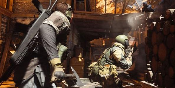 《使命召唤:战区》第三赛季更新内容汇总