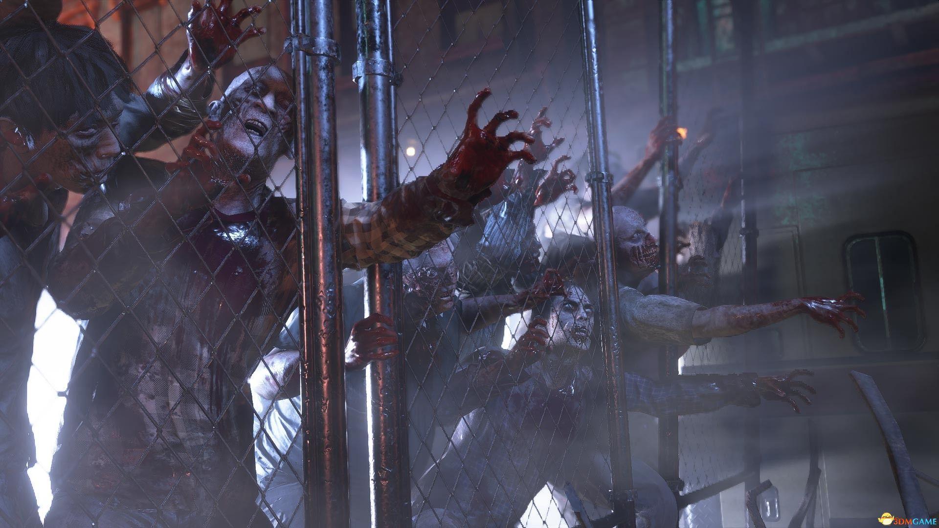 《生化危机3:重制版》地狱难度S评价视频流程 地狱难度速通视频攻略
