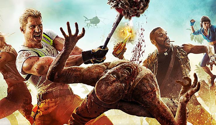 《死亡岛2》仍在开发中 还会登陆次世代主机平台