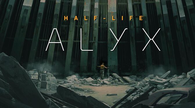 Valve谈《半条命:Alyx》结局以及该系列的未来