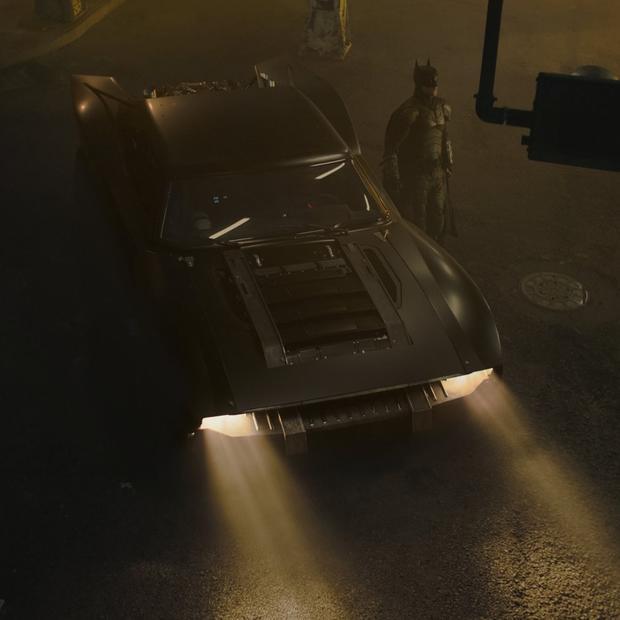 新《蝙蝠侠》电影才拍了四分之一 不再聚焦起源故事