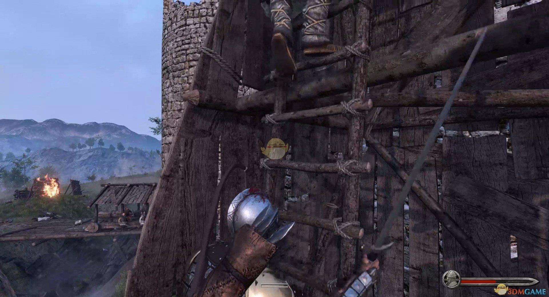 骑马与砍杀2合伙人被赏金猎人抓走任务应该怎么做_骑砍2合伙人被赏金猎人抓走任务完全攻略分享_单机