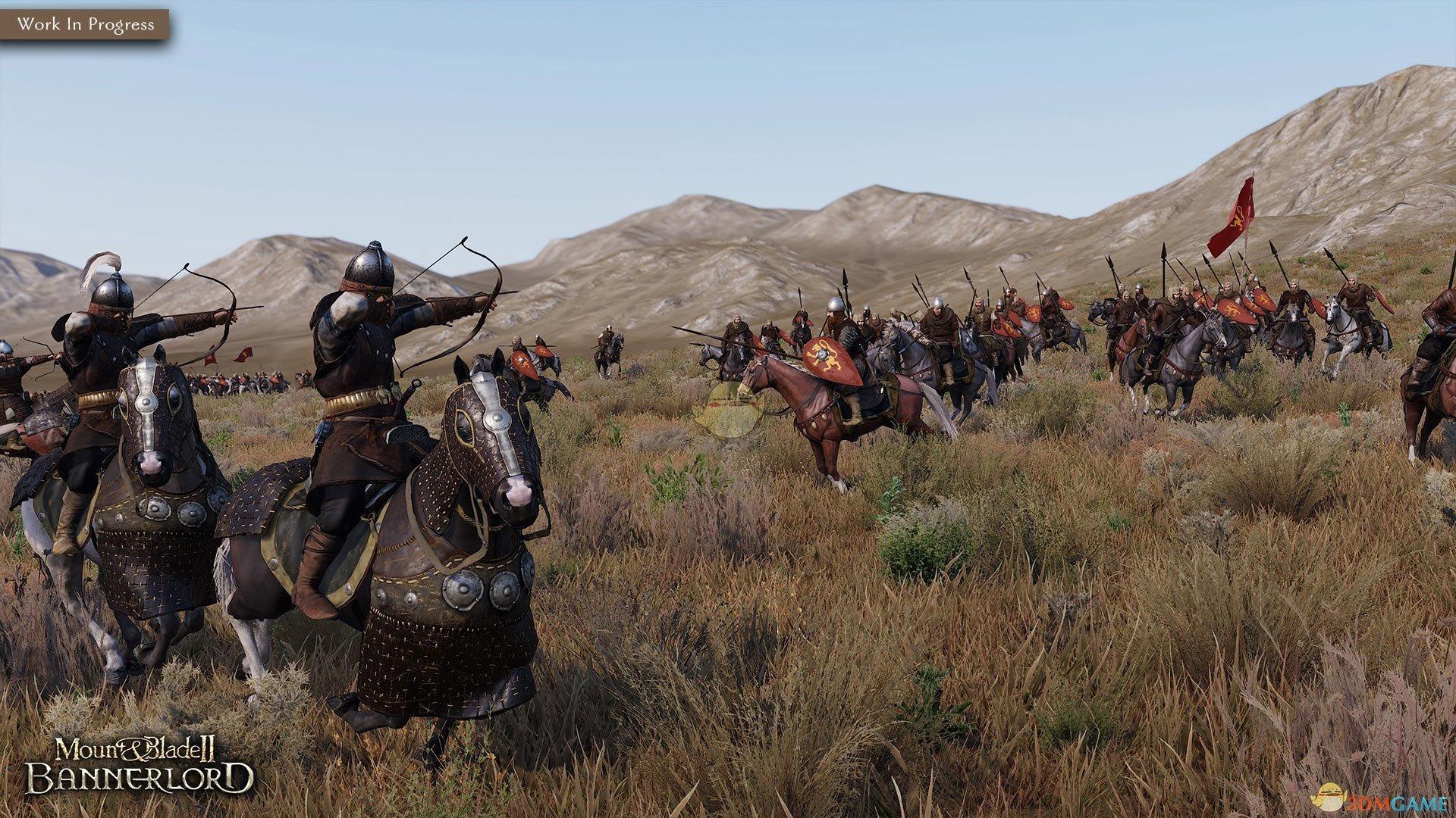 《骑马与砍杀2》投掷武器优缺点介绍