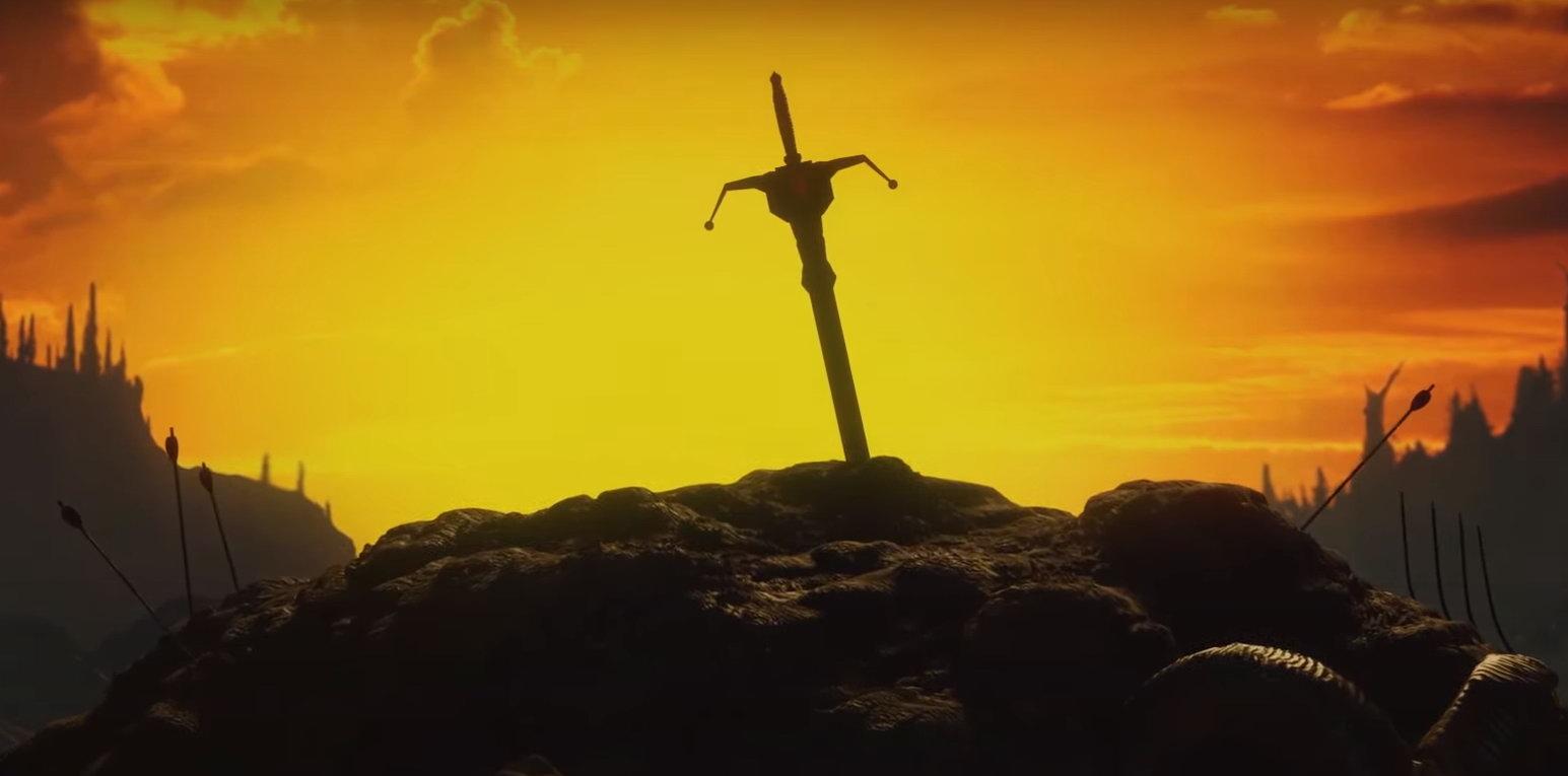 粉丝重制《暗黑破坏神1》预告片 满满怀旧之情