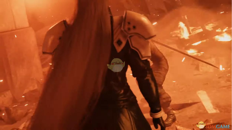 《最终幻想7:重制版》全支线任务攻略
