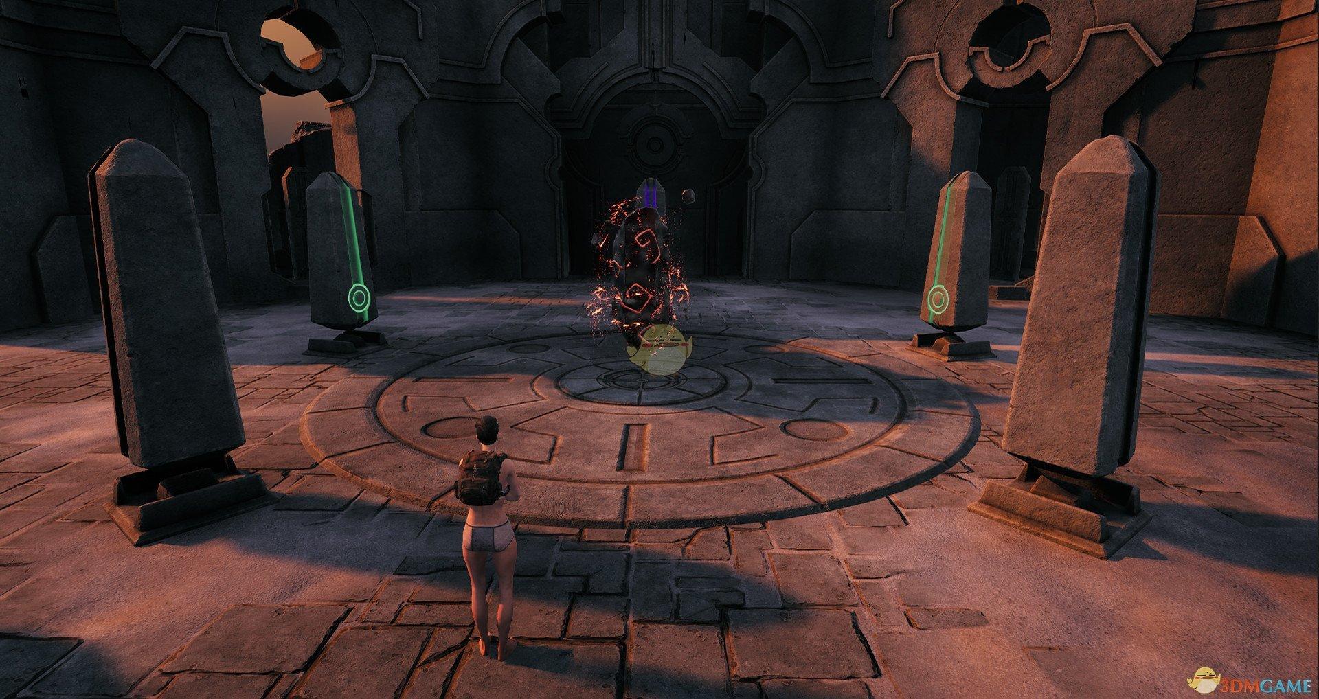 《遗迹:灰烬重生》克尔苏斯沼泽DLC发售时间介绍