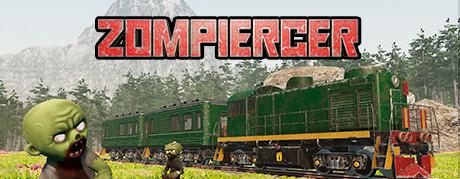 《Zompiercer》英文免安装版
