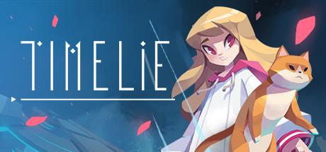 《Timelie》游戏库
