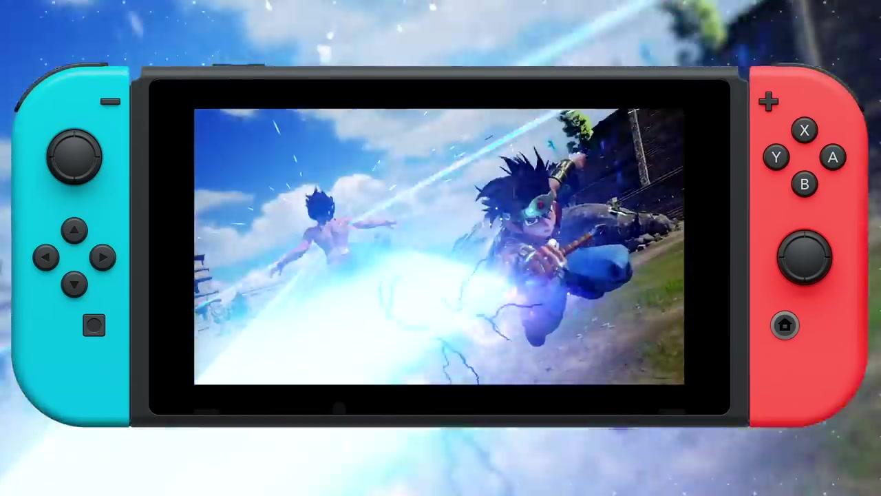 预告片公布《Jump大乱斗》豪华版年内登陆Switch
