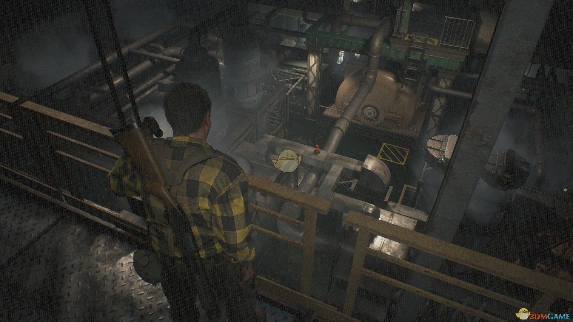 《生化危机2:重制版》枪店老板全收集攻略