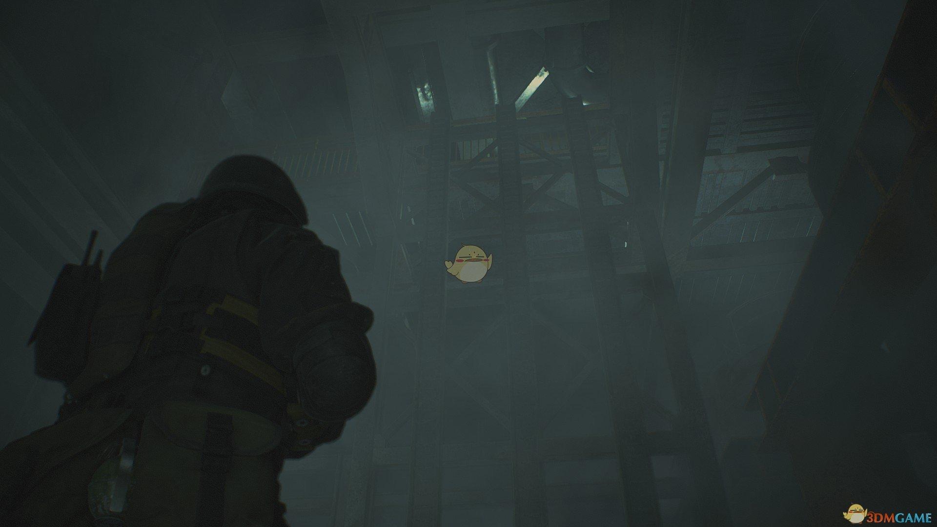 《生化危机2:重制版》不是汉克全收集攻略