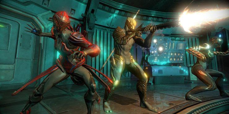 《星际战甲》开发商母公司公开年度报告 或将推出手游版