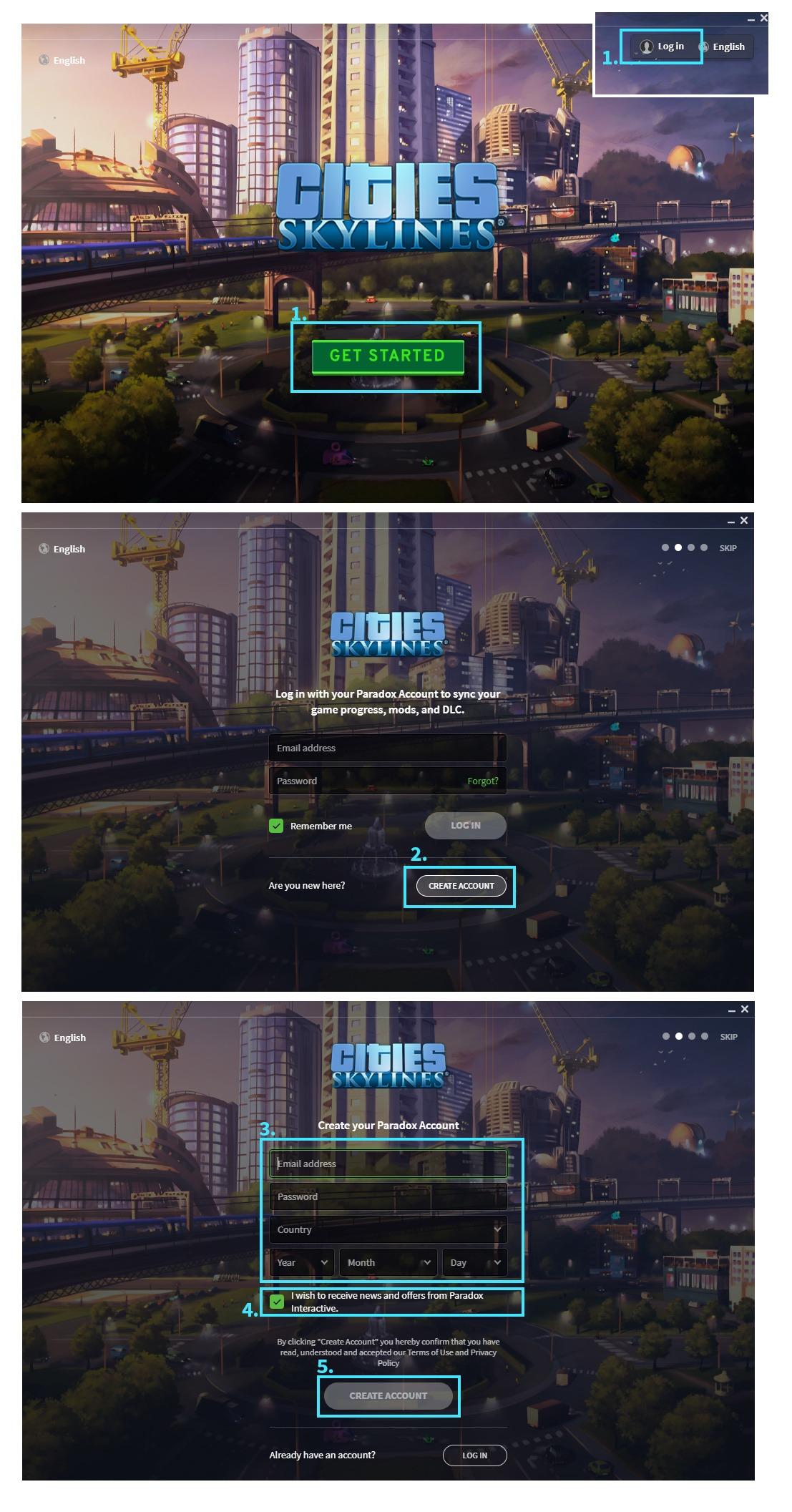 "P社《城市:天际线》""Parklife""DLC限时免费赠送"