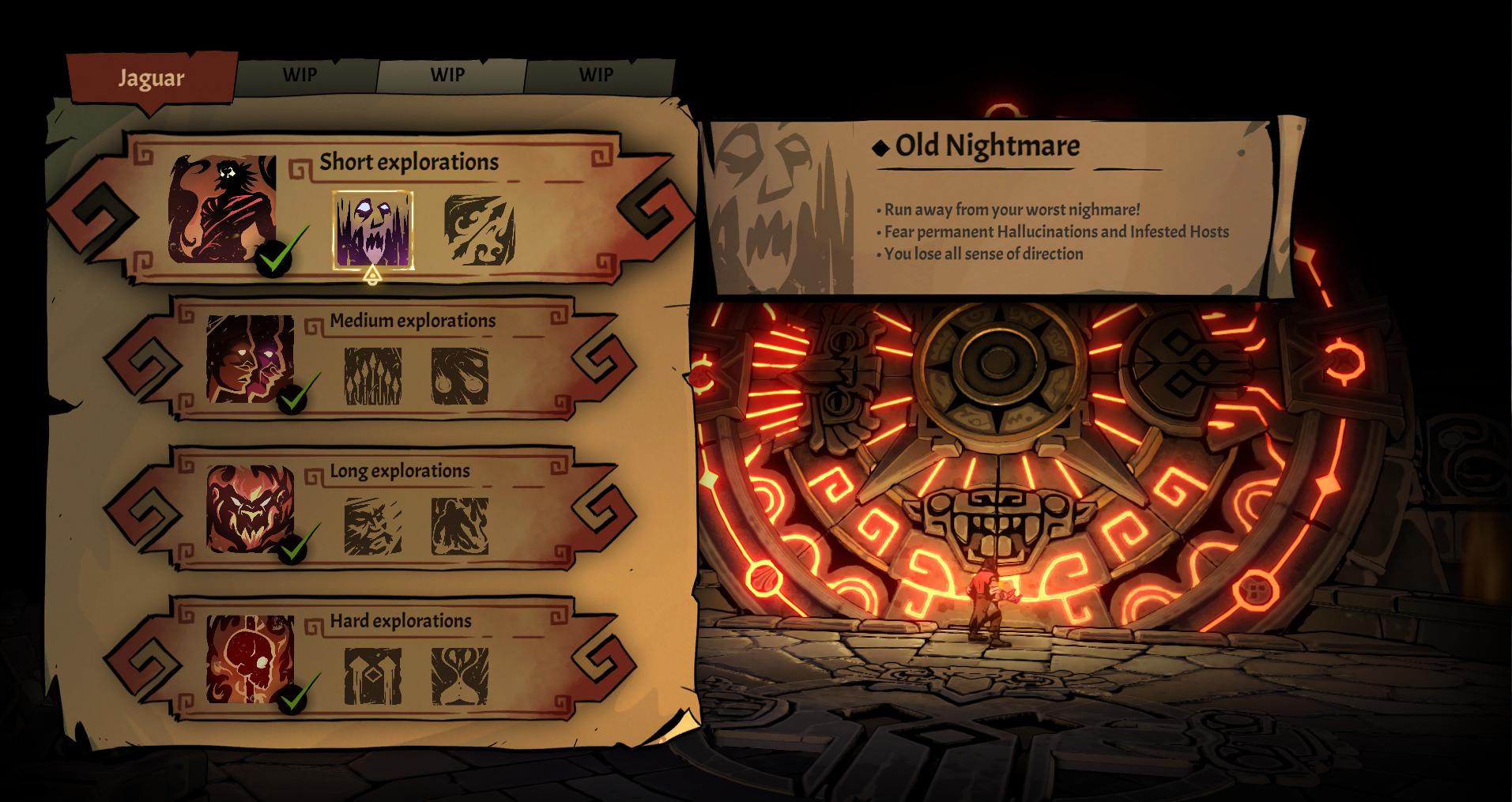 《无间冥寺》首个大型更新上线 加入8种无尽诅咒模式