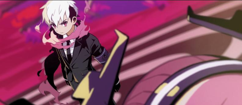 《少女地狱的毒娘》新影像公开:完成地狱净化!