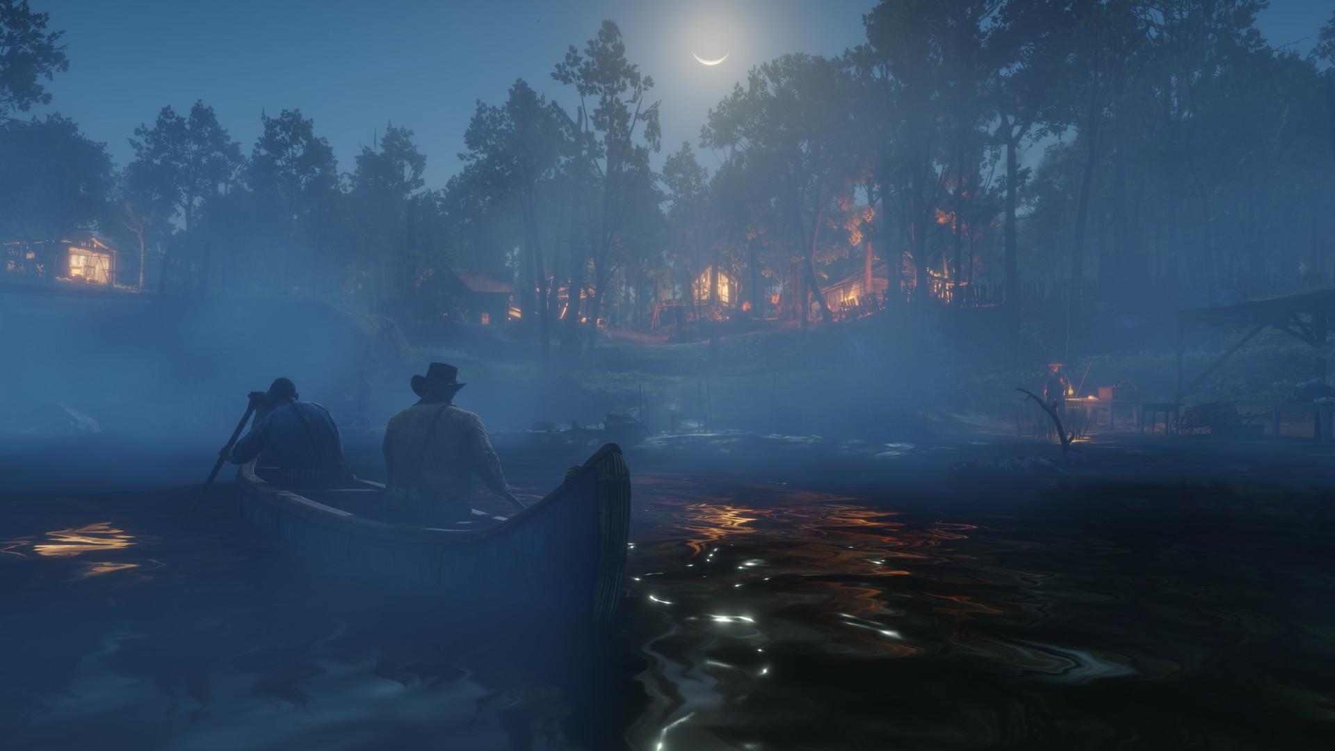 微软:《荒野大镖客2》将于5月7日上线XGP