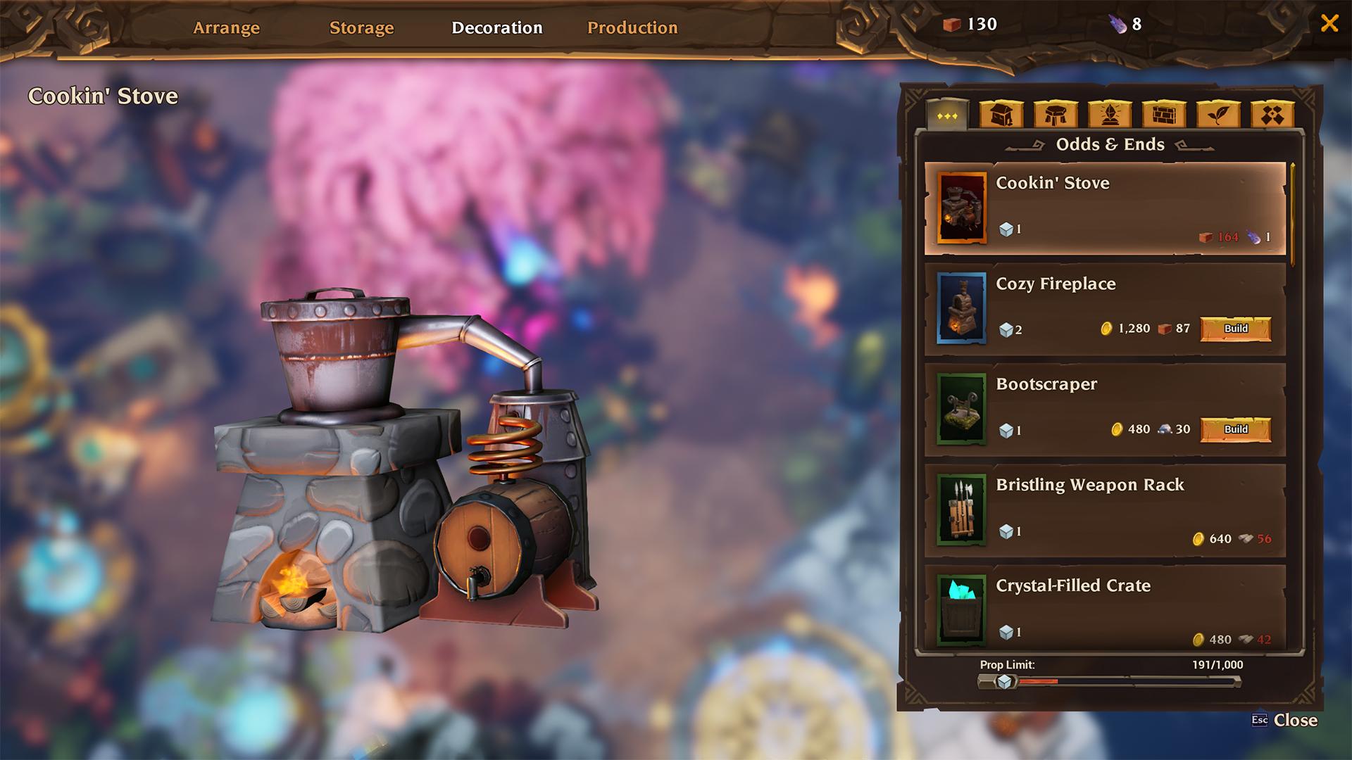 """《火炬之光3》新预告和截图发布 介绍游戏中的""""堡垒""""系统"""