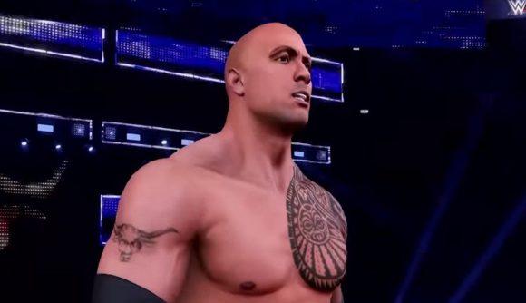 WWE官方确认《WWE2K21》取消开发 前作表现太差