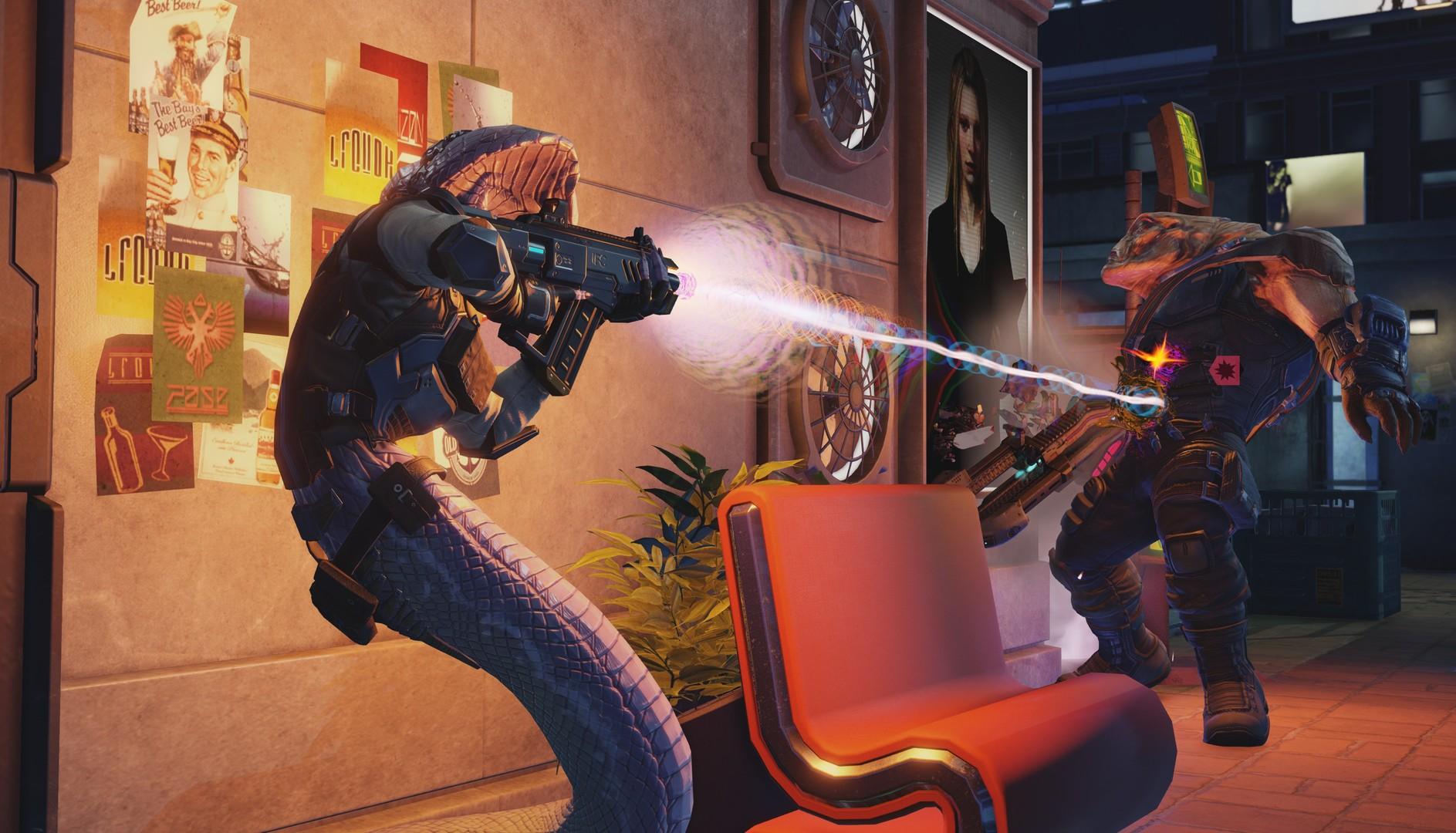 《幽浮:奇美拉战队》IGN 7分:大胆改进游戏机制