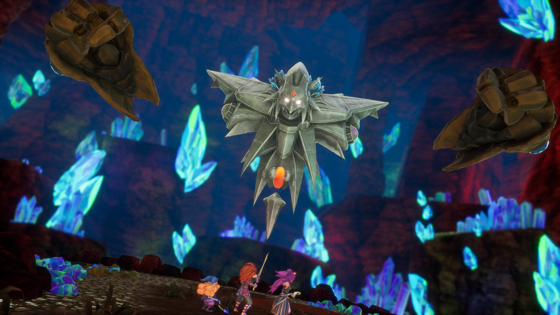 疑因玩家利用漏洞白嫖游戏 《圣剑传说3:重制版》试玩Demo下架