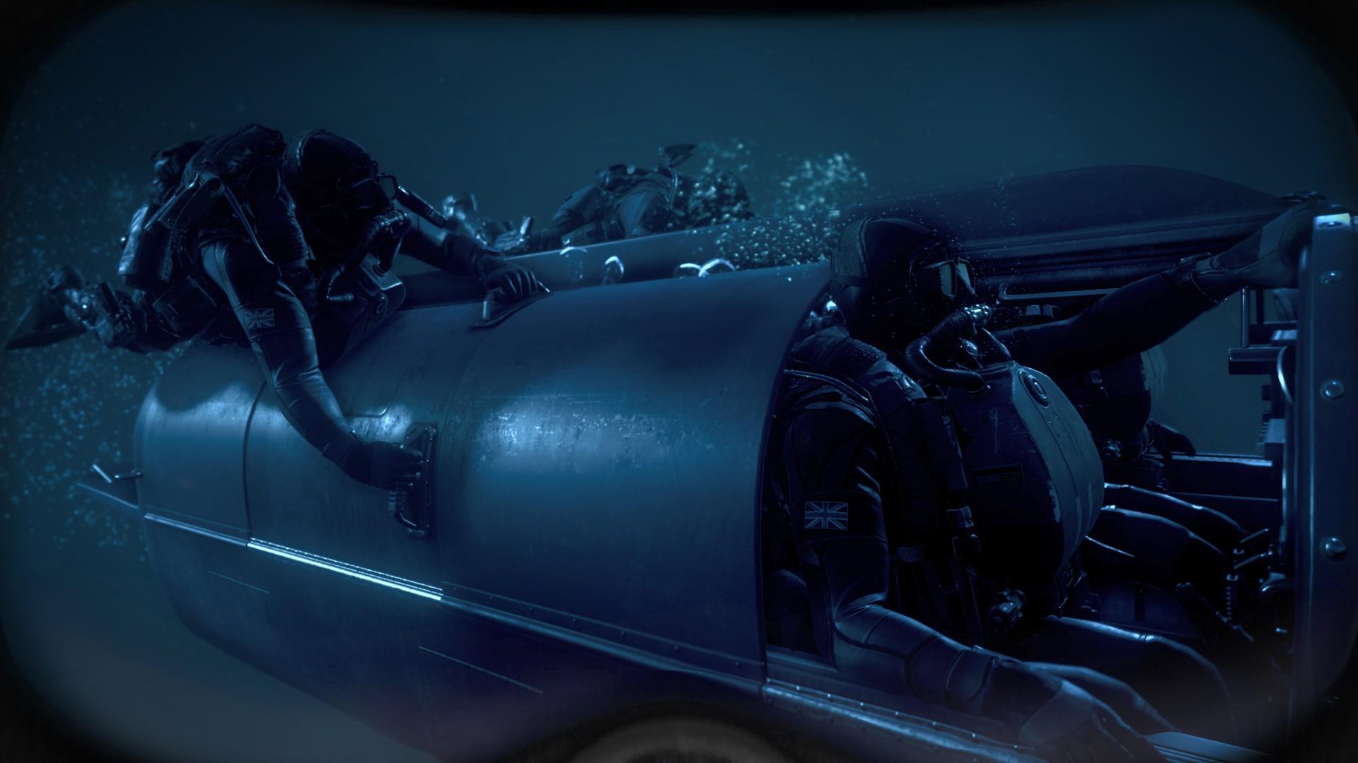 《使命召唤6:现代战争2重制版》全收集图文攻略 全关卡电脑情报收集位置