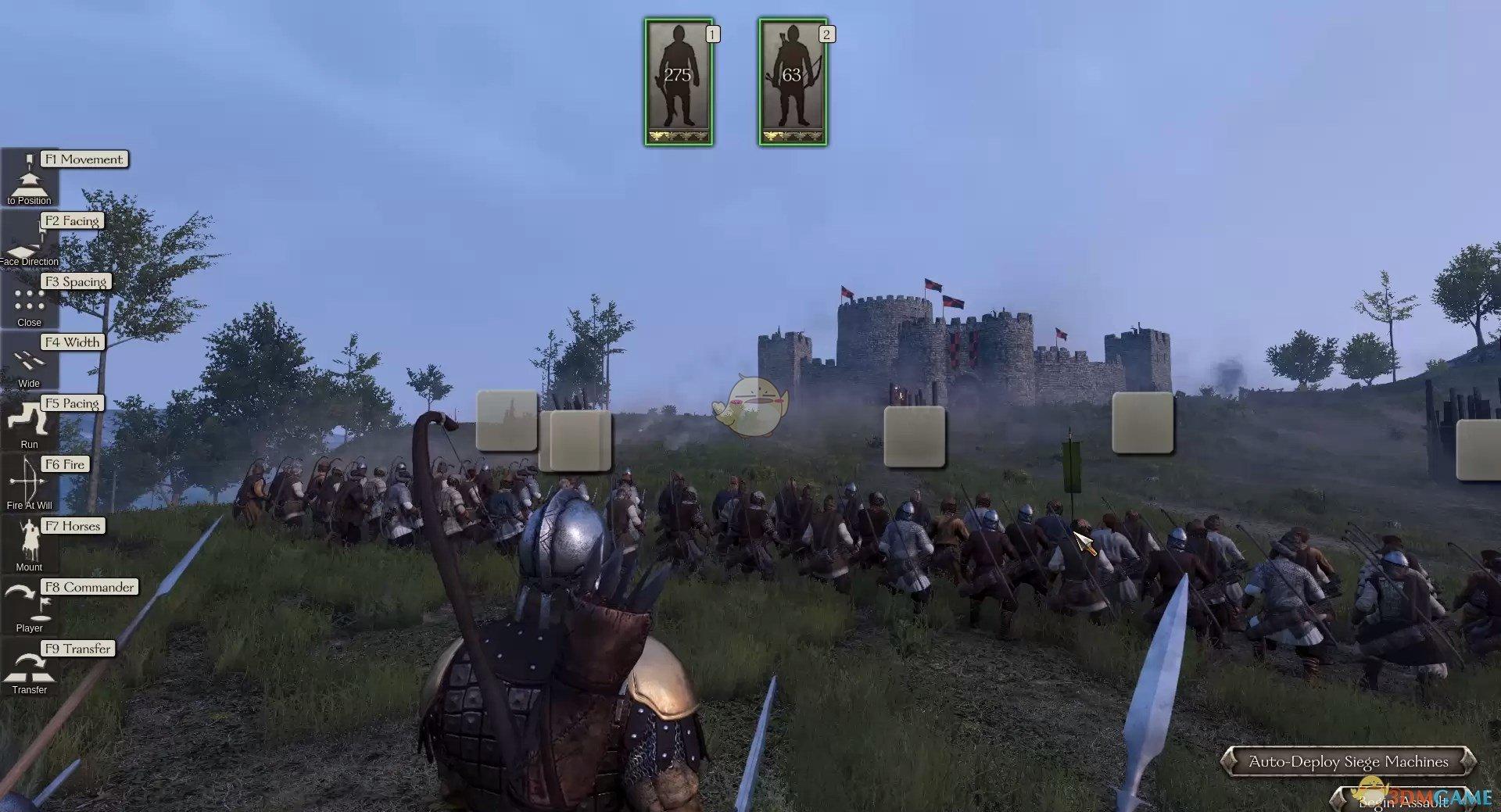 《骑马与砍杀2》实用盔甲推荐